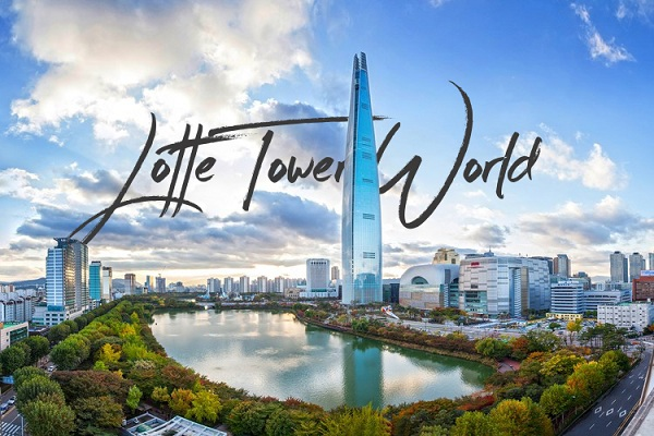 Lotte Tower World